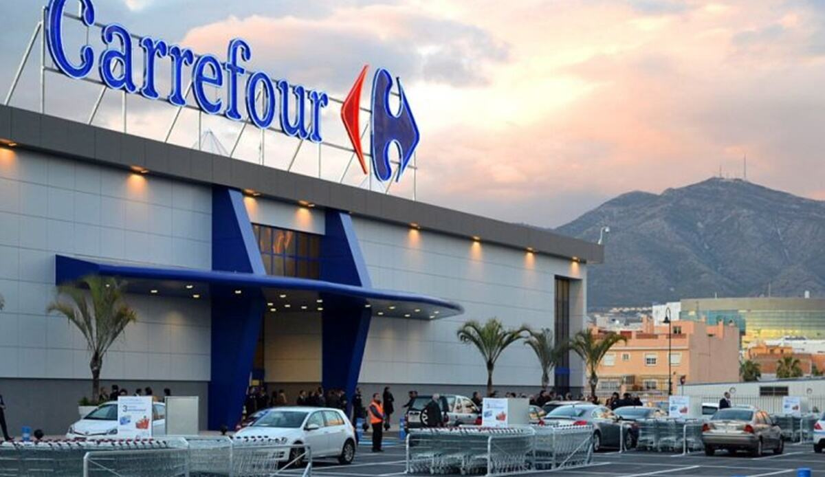 Ropa de Carrefour por menos de 10 euros que 'copia' a marcas de lujo
