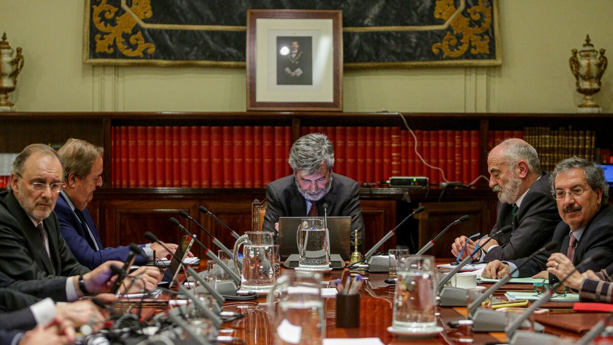 """Este es el """"plan B"""" del PSOE para forzar al PP a renovar el CGPJ"""