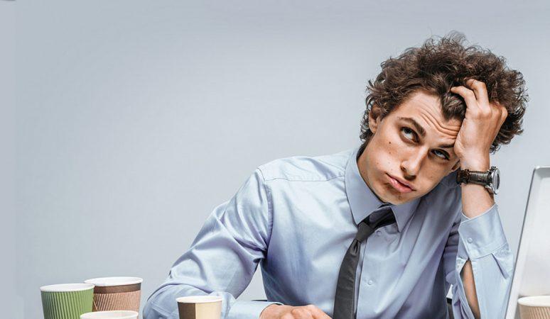 prevenir desgaste por trabajo