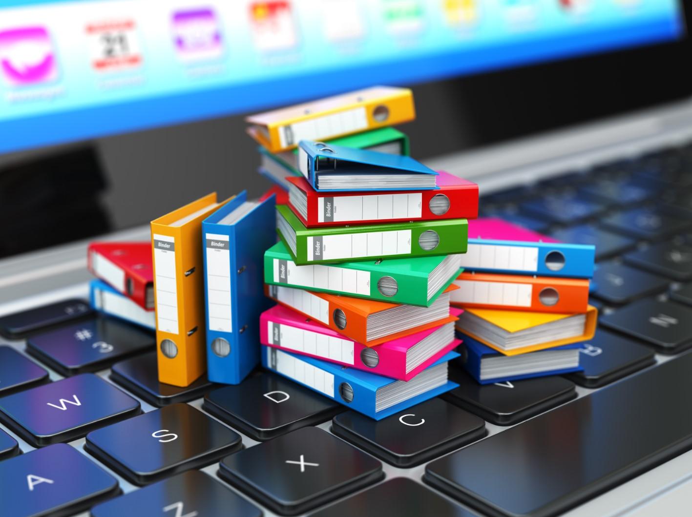 Resuelve tu desorden digital y gana en productividad