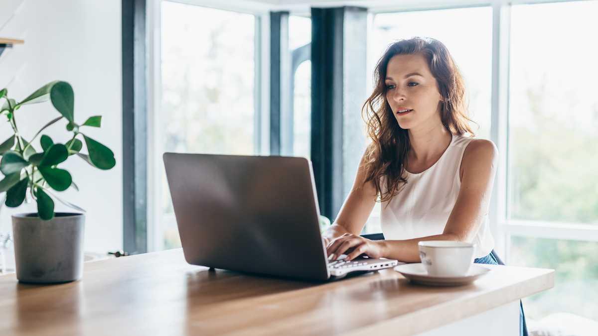 Evita la fatiga visual y mejorará tu productividad