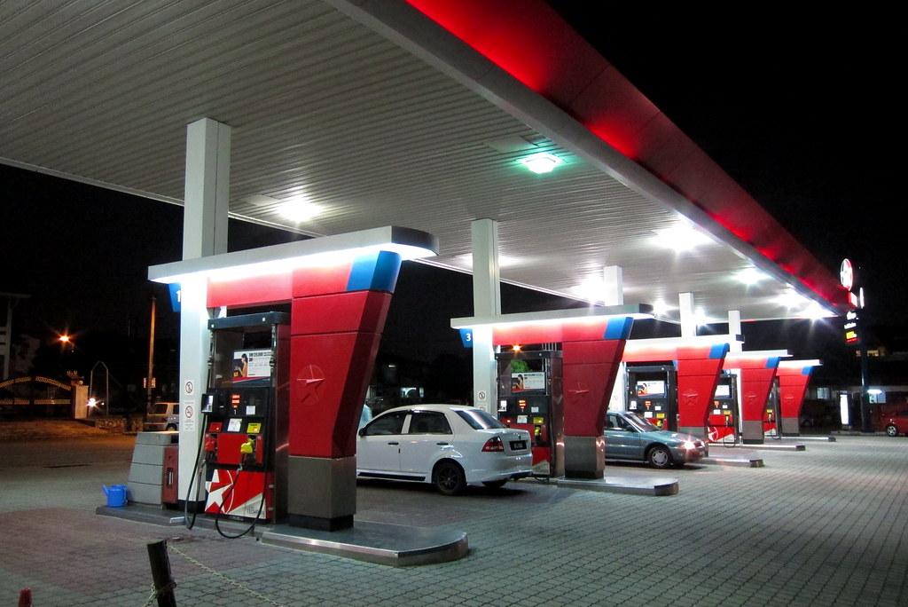 Gasolineras: estas son las cinco más baratas de España