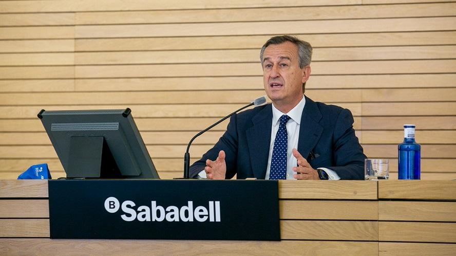 Sabadell tomará mayor impulso gracias a los fondos europeos