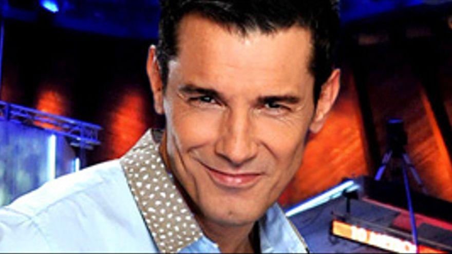 Jesús Vázquez GH VIP