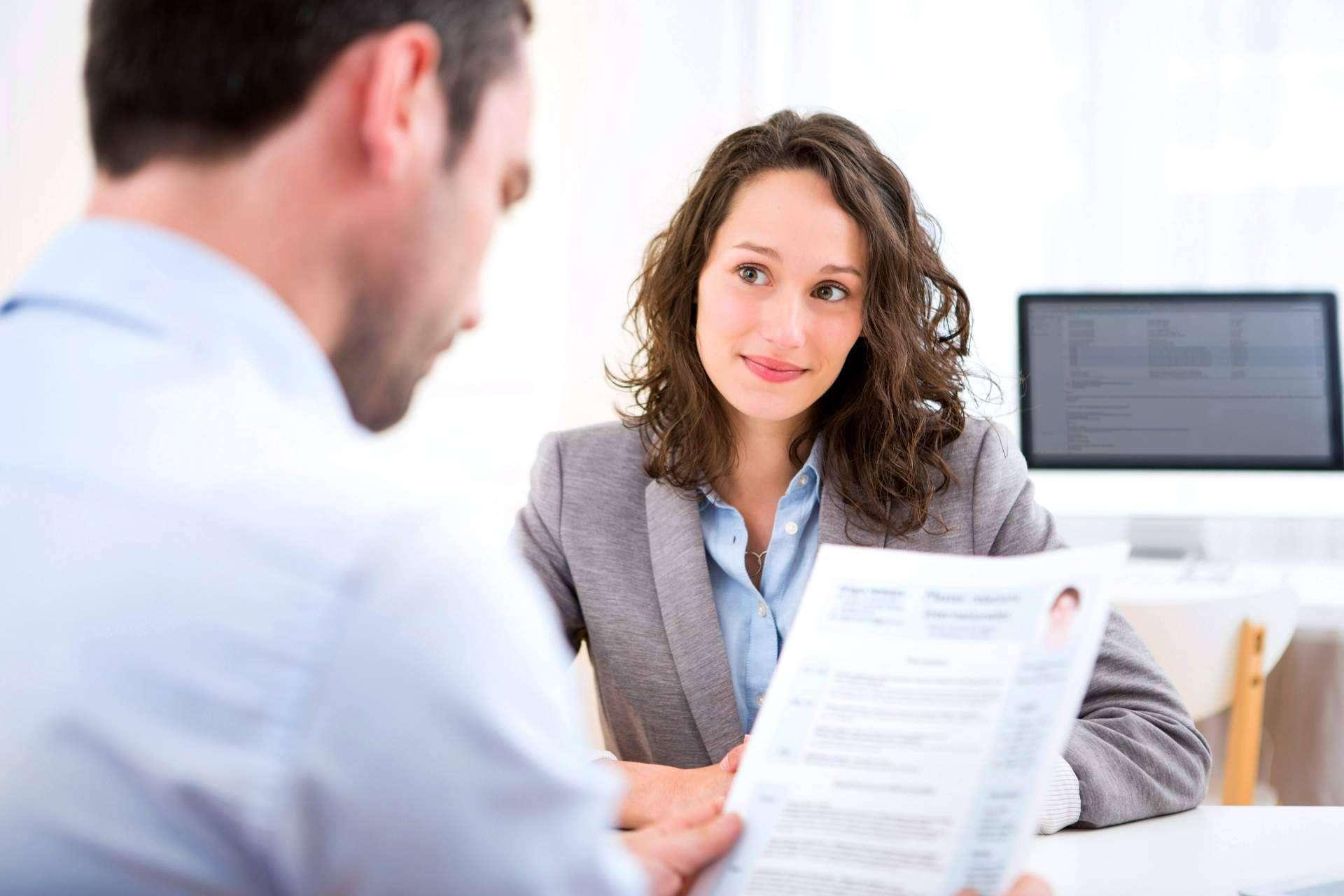 Los factores a evitar en un CV, según CVAPP