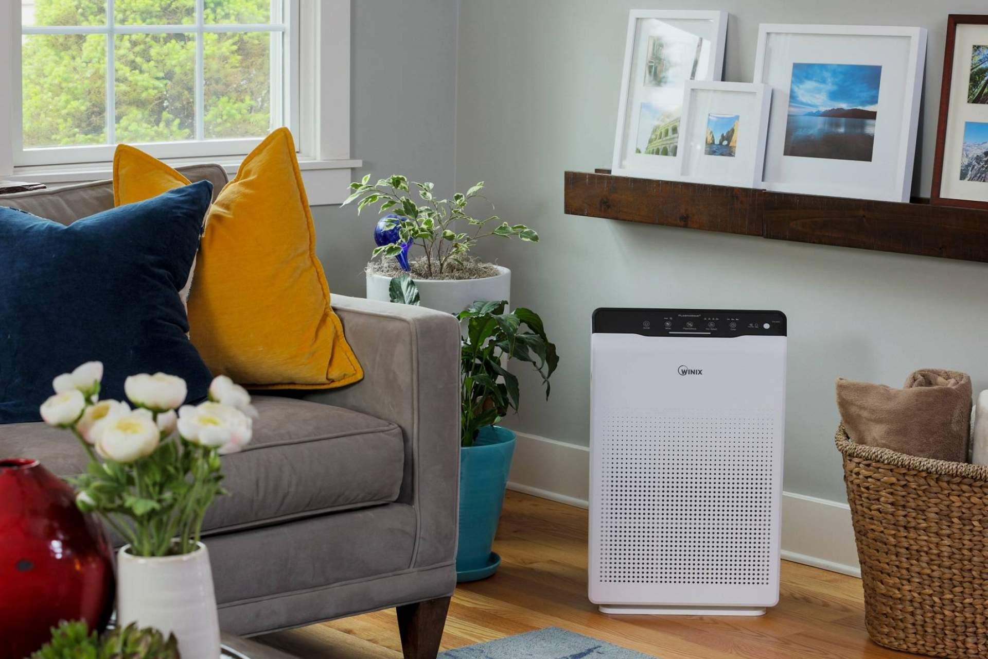 ¿Cuáles son las ventajas del purificador de aire Winix Zero de Protect Soiart Distribución?