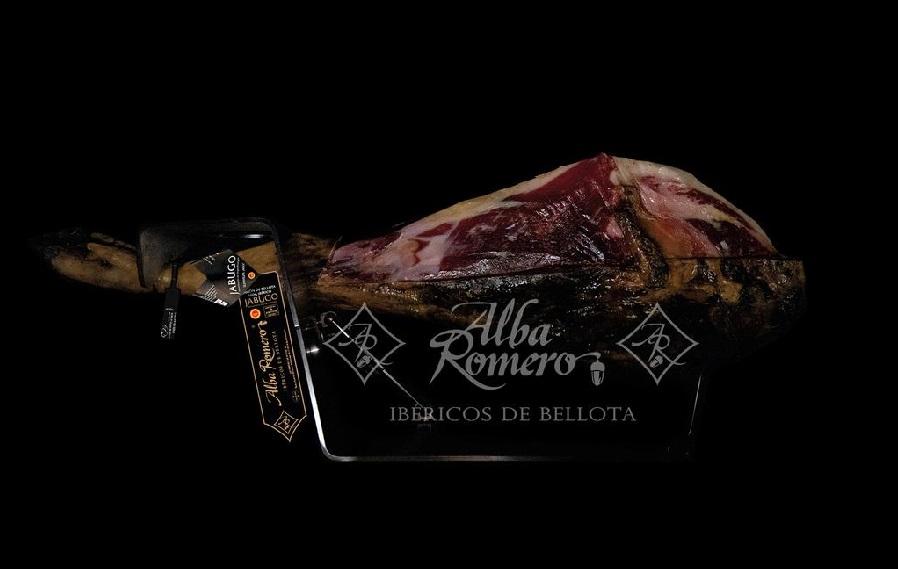 El mejor jamón 100% ibérico es español y proviene de la localidad de Jabugo
