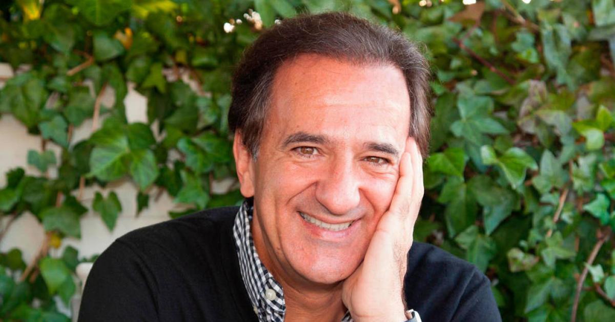 TVE indulta al progubernamental José Miguel Contreras, que rompe con Jesús Cintora