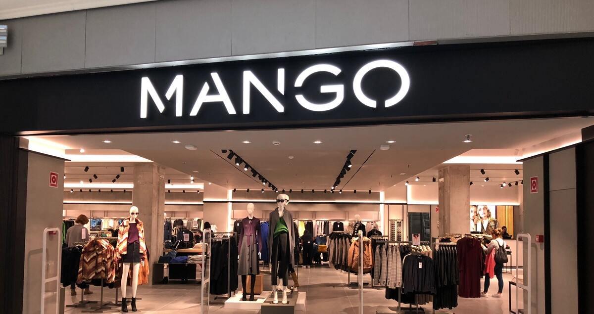 El top pijama de Mango por 15,99 euros para no pasar calor en casa