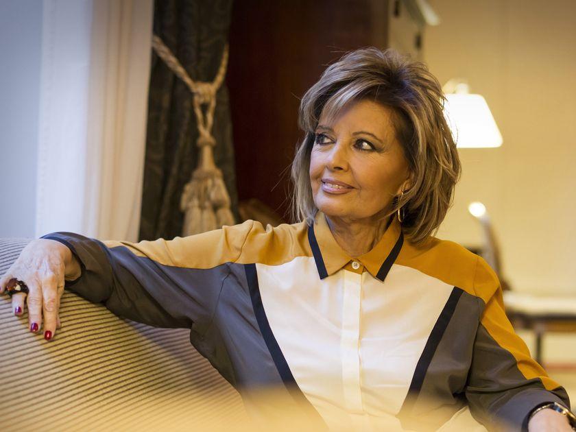 Lazos de sangre: ¿Por qué María Teresa Campos abandonó TVE hace 25 años?
