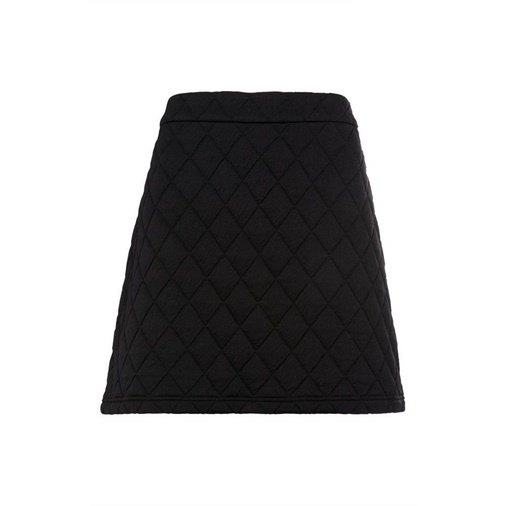 Minifalda de punto Primark faldas