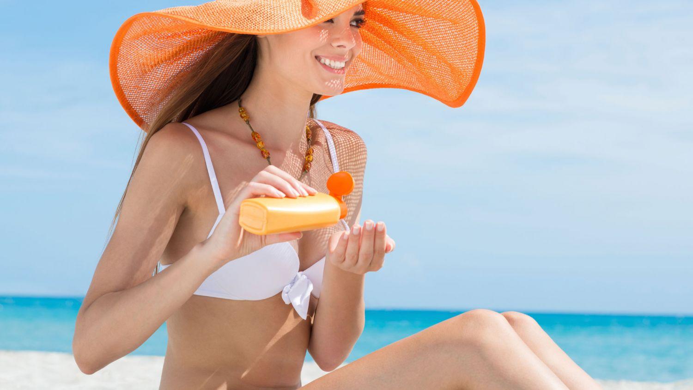 El truco para saber si tu crema solar del año pasado todavía funciona