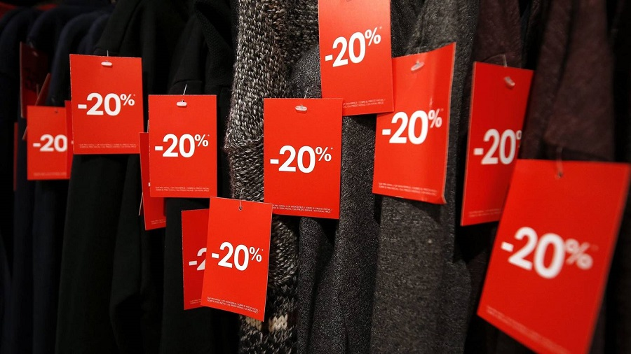 Los retailers se agarran a las rebajas para recuperar sus beneficios