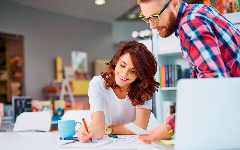 Rutina de trabajo para alcanzar el éxito con tu negocio