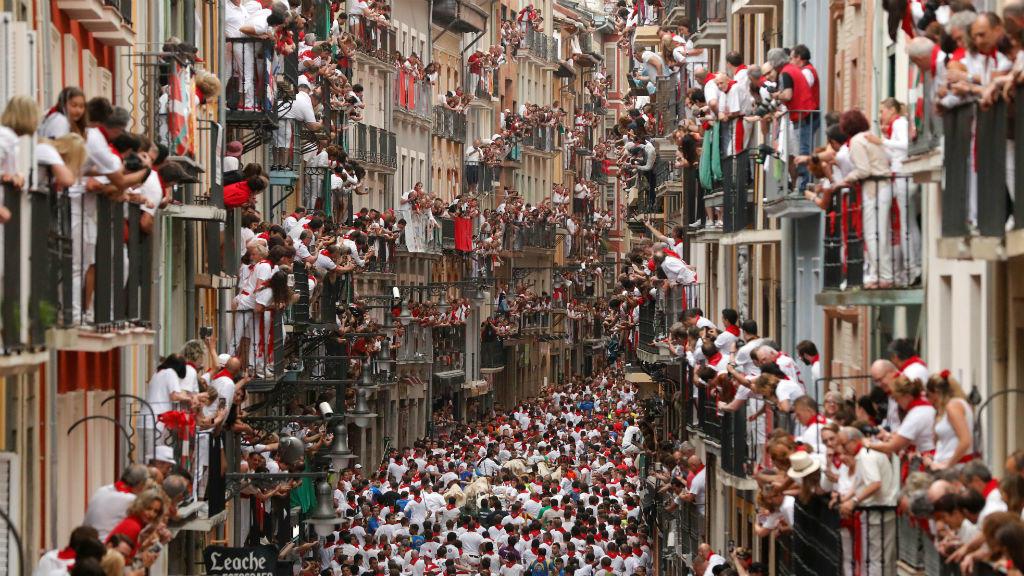 Sanfermín: ¿Por qué se celebra esta fiesta el 7 de julio?