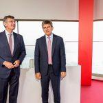 El negocio americano sitúa a Santander en la pista de los 7.000 M€ de beneficio