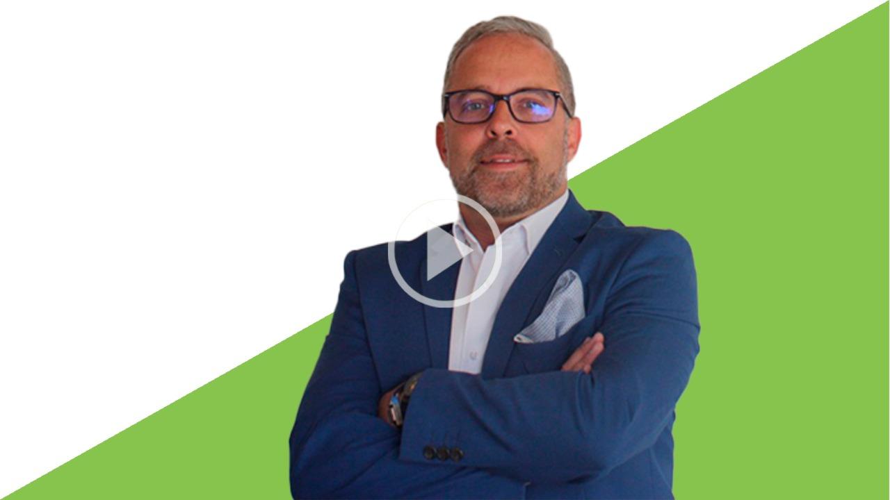 """Pablo Abejas (Visalia): """"Europa ha inventado un mercado ficticio con los derechos de CO2"""""""