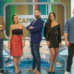 Dani Mateo o Lorena Castell: ¿Quién presenta mejor Zapeando?