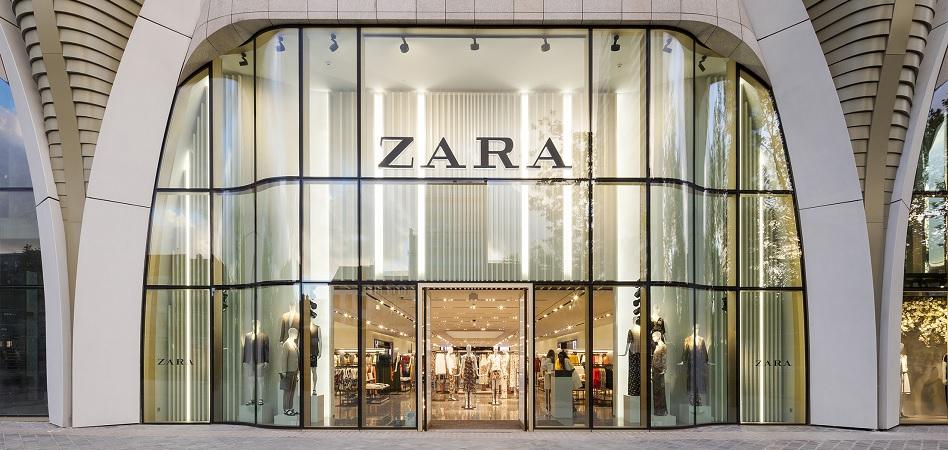Zara: las sandalias de tacón que vuelven locas a las famosas y cuestan 29,95 euros