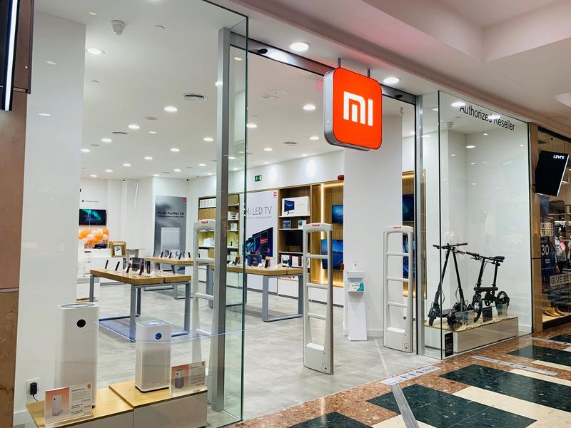 Xiaomi se consolida como primera marca de 'smarpthones' en España