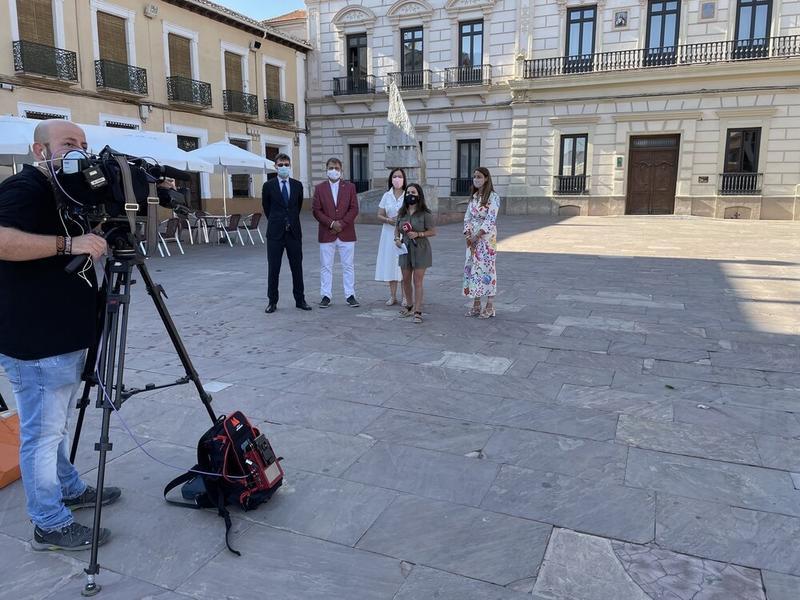 Telefónica lidera el uso de producción televisiva con 5G en España