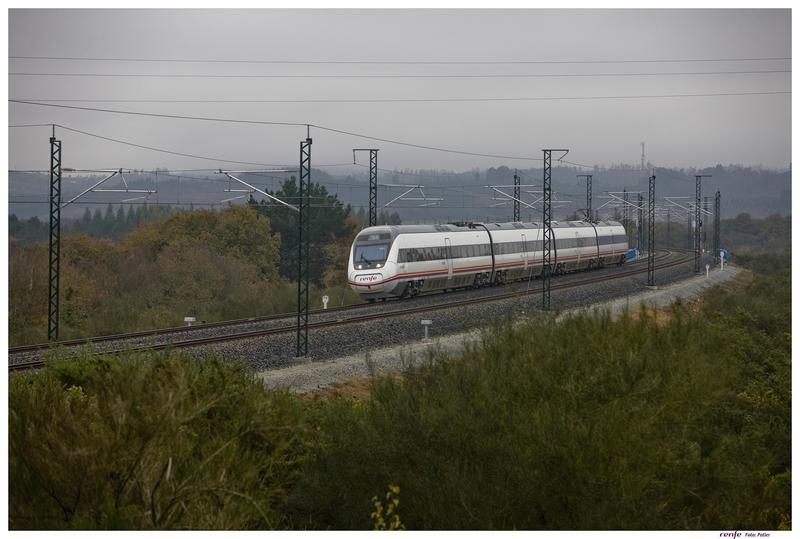 Renfe se hace con el 50% de la compañía ferroviaria checa Leo Express
