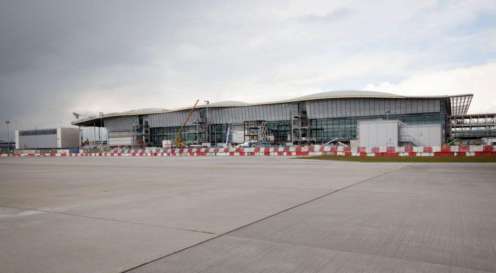 Ferrovial se prepara ante una potencial pérdida de liquidez en Heathrow