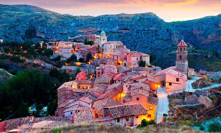 Albarracín (Teruel) medievales
