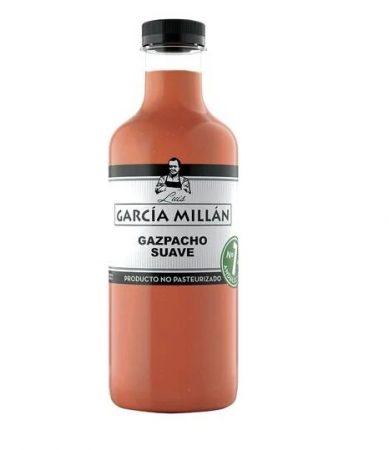 Lidl gazpacho