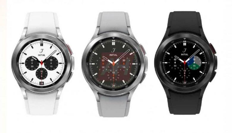 ¿Cómo es el diseño del Galaxy Watch 4 Classic?