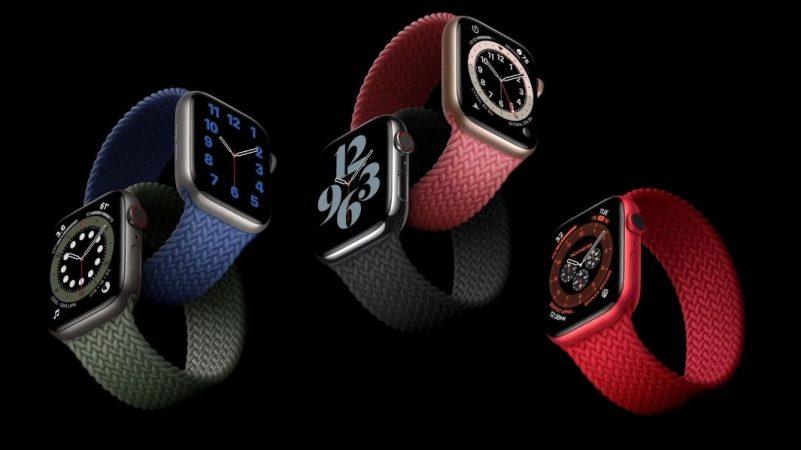 ¿Cómo funciona el Apple Watch serie 6?