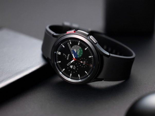 ¿Cómo funciona el Galaxy Watch 4 Classic?