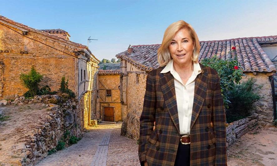 En la España vaciada con… María Dolores Dancausa: la independencia como bandera