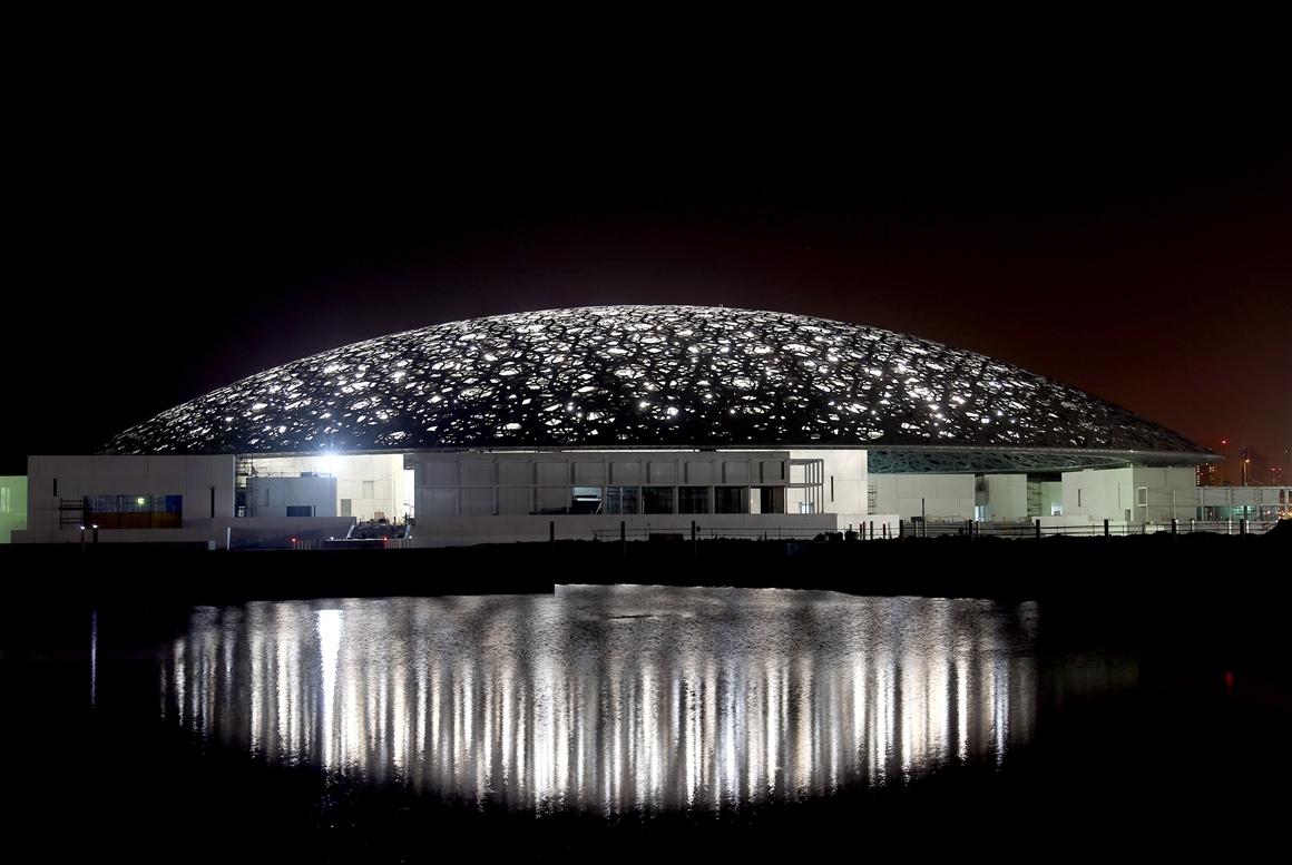 El periplo de Grupo SanJosé: del Zendal a Abu Dhabi vigilado por Hacienda