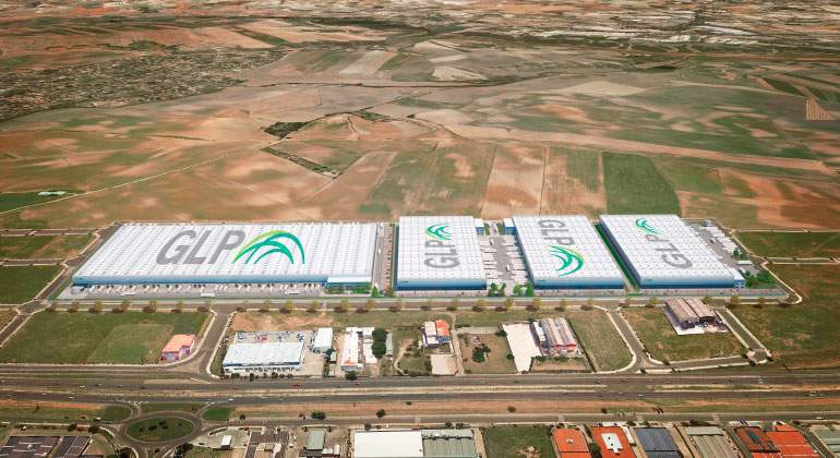 GLP busca su hueco dentro del mercado logístico español