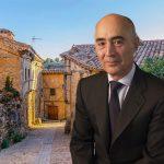 En la España vaciada con… Rafael del Pino: Londres y servicios perturban su paz