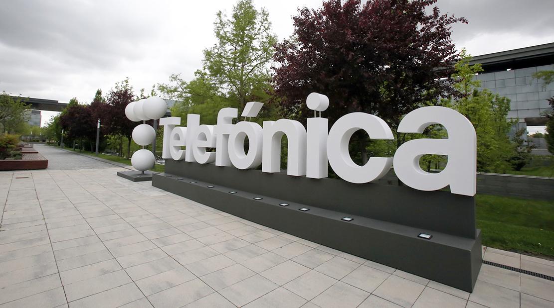 Telefónica Tech y Atrebo utilizarán blockchain para digitalizar 200.000 infraestructuras de telecos