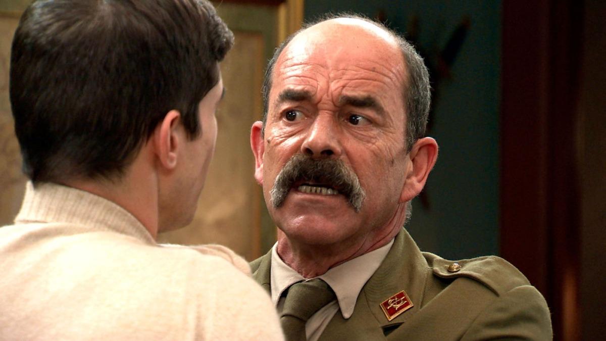 Coronel, Amar es para siempre