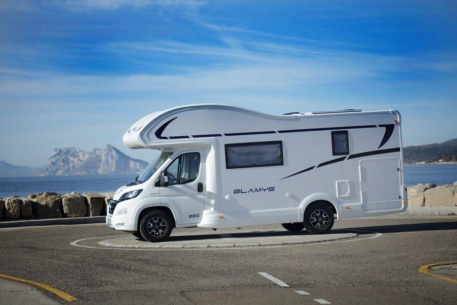 Vacaciones en autocaravana, la forma más segura de viajar durante la COVID-19