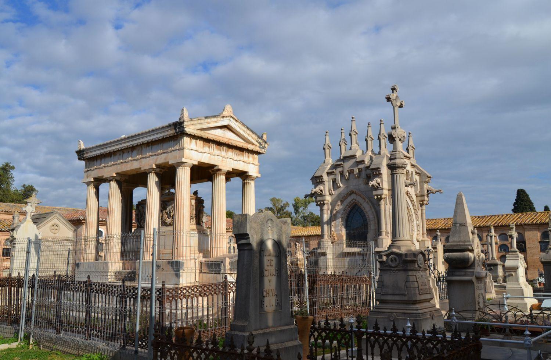 Cementerios General de Valencia