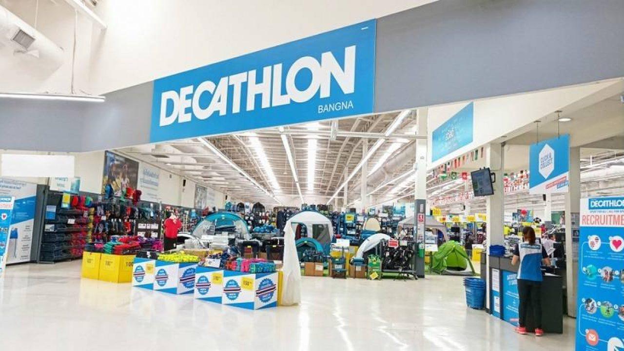 Decathlon: la camiseta de running y otros 9 productos populares en oferta