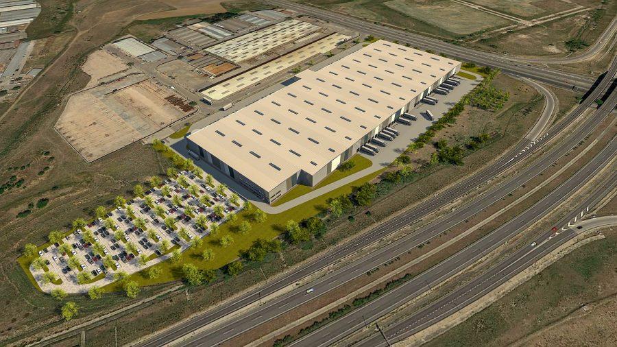 VGP apunta alto con beneficio récord y más de un millón de metros cuadrados