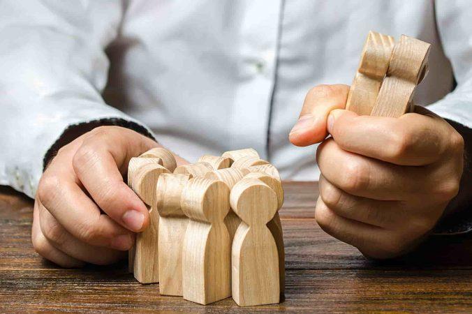 emprendedor encontrar nicho de mercado