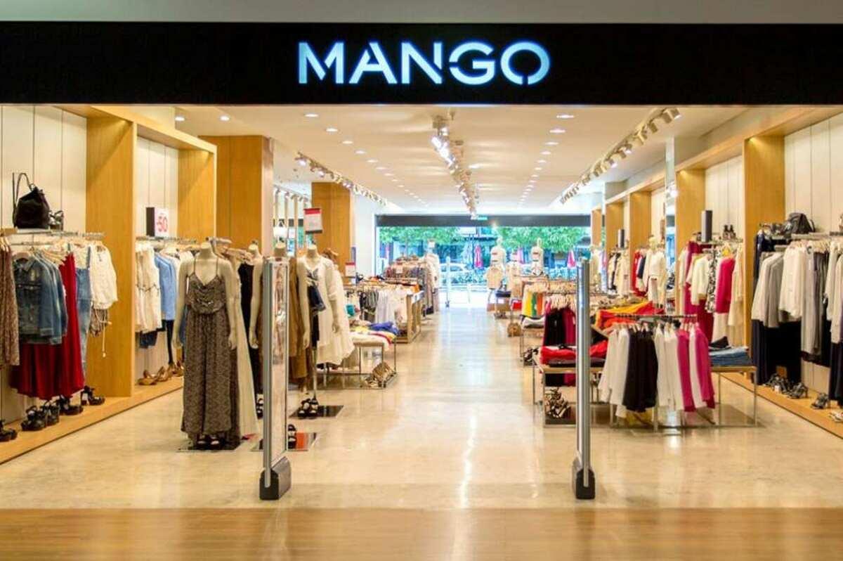 Mango: chaquetas y sobrecamisas por 29,99 euros para este otoño