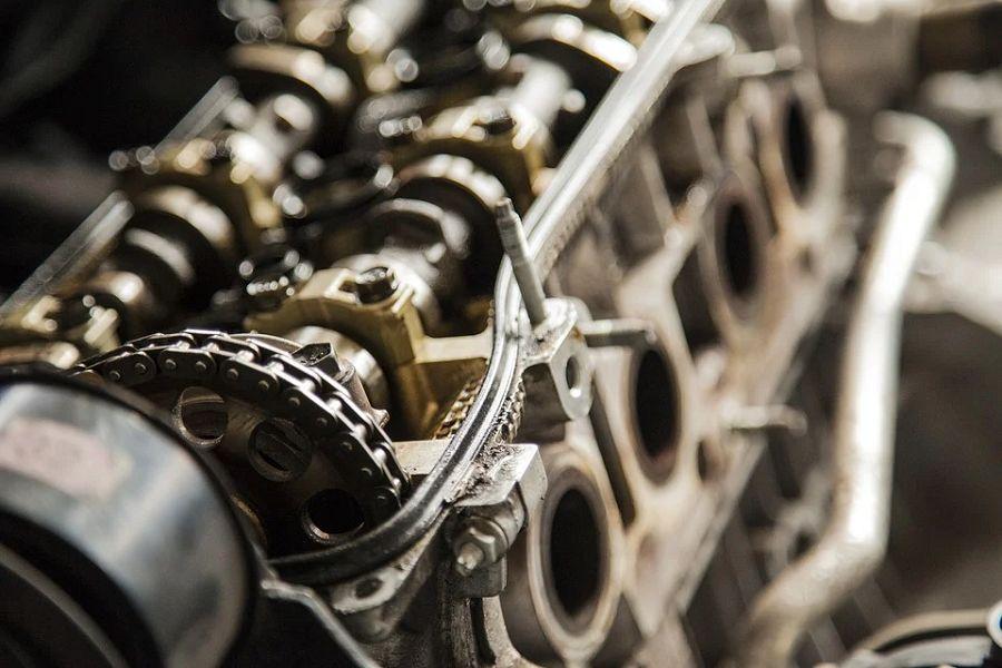 Ventajas de comprar motores de segunda mano