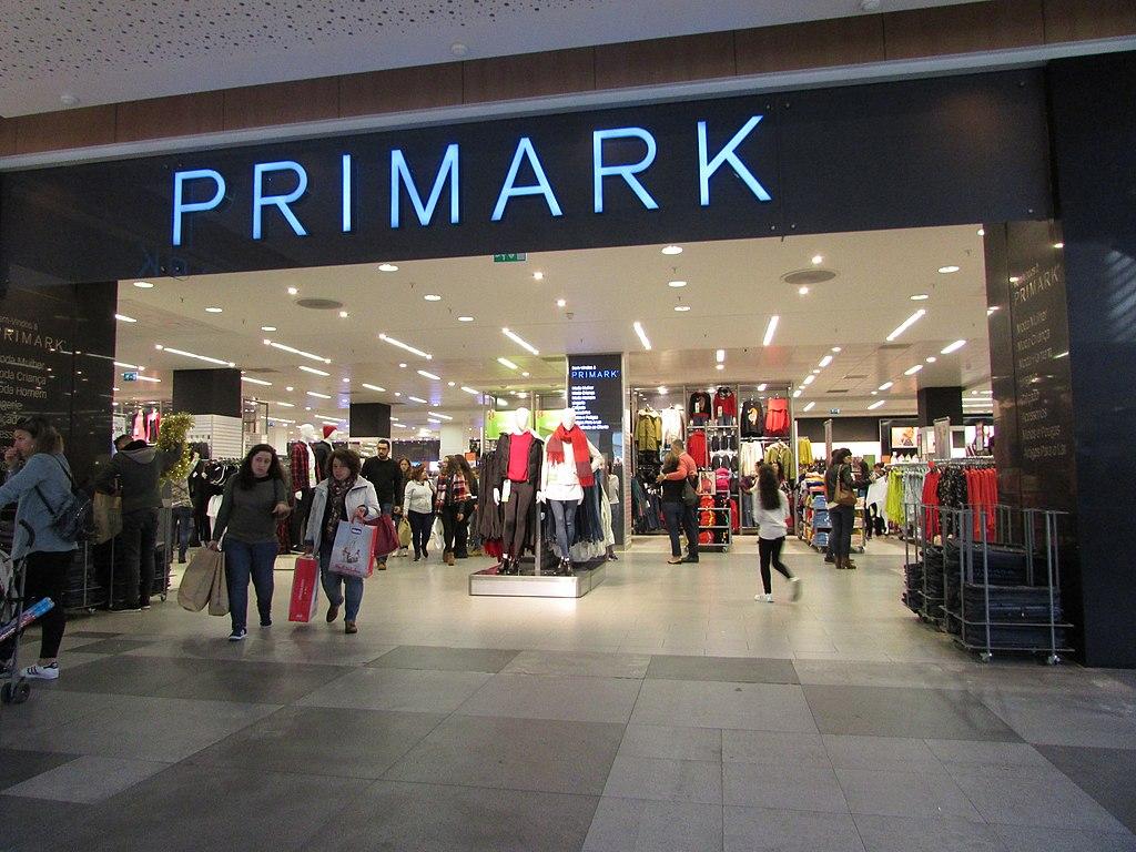 Los zapatos de 550 euros que Primark vende a precio de regalo