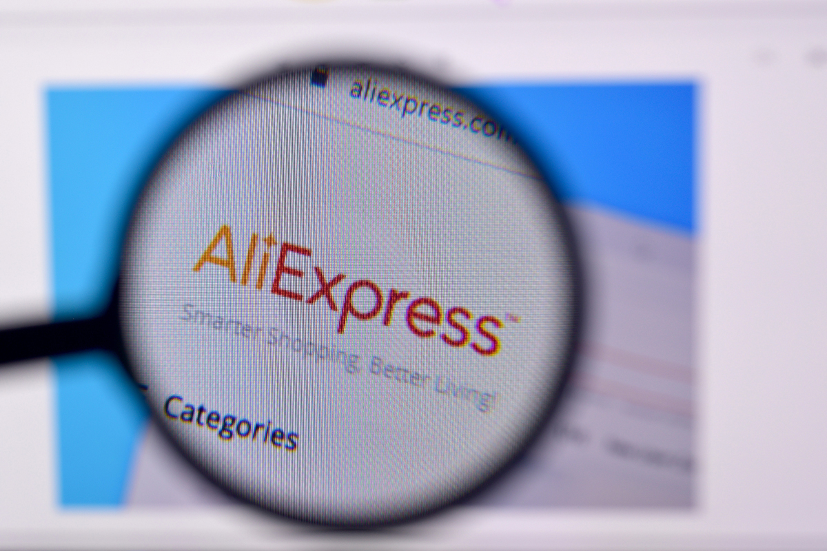 AliExpress apuesta por España para empezar a destronar a Amazon