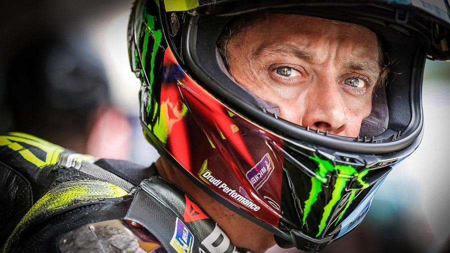 La retirada de Valentino Rossi deja en el aire 100 millones de euros