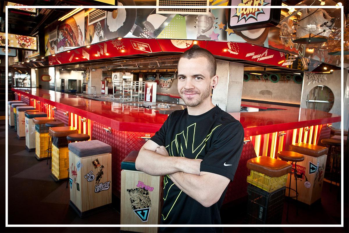 El restaurante con estrella Michelin más barato de Madrid: ¿Vale la pena?