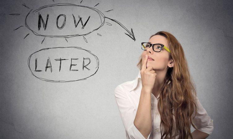 vencer procastinacion tareas importantes